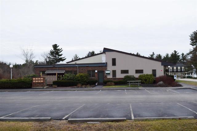 19 Hampton Road 6 & 7A, Exeter, NH 03833 (MLS #4760780) :: Keller Williams Coastal Realty
