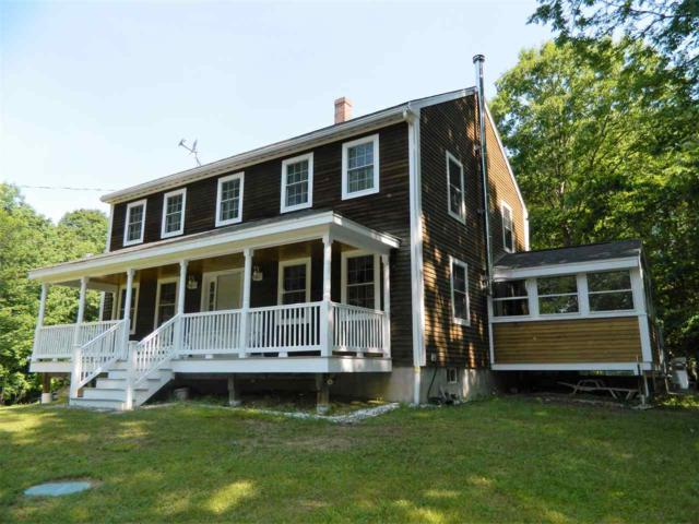 22 Blueberry Lane, Gilmanton, NH 03837 (MLS #4760787) :: Keller Williams Coastal Realty