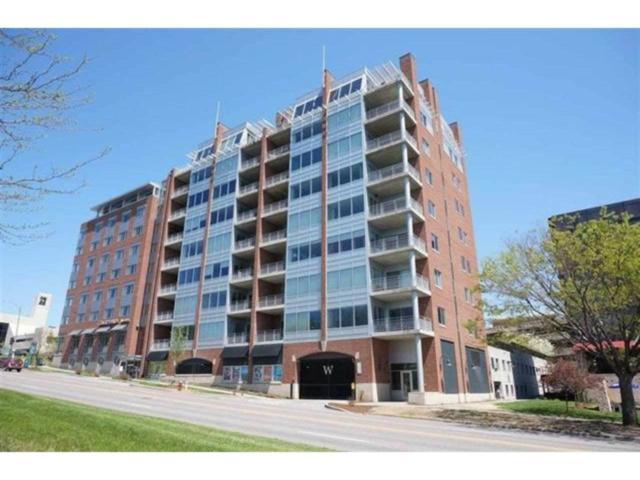 35 Cherry Street #204, Burlington, VT 05401 (MLS #4760794) :: The Gardner Group