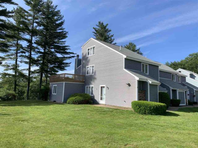 6 Vista Drive #93, Ashland, NH 03217 (MLS #4760803) :: Lajoie Home Team at Keller Williams Realty