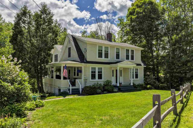 75 Parkside Road, New London, NH 03257 (MLS #4760842) :: Lajoie Home Team at Keller Williams Realty