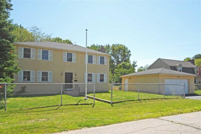24 Presidential Circle, Hampton, NH 03842 (MLS #4760885) :: Keller Williams Coastal Realty