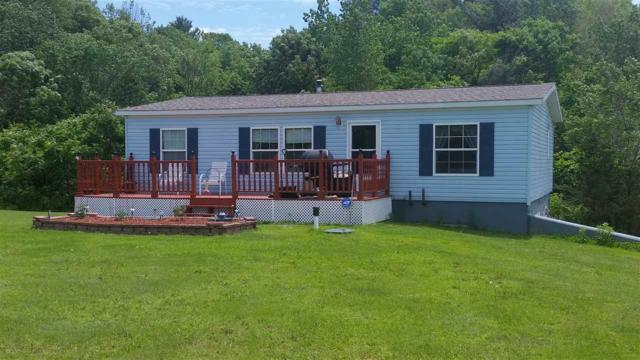13 Paddock Lane #3, Milton, VT 05468 (MLS #4760892) :: Hergenrother Realty Group Vermont