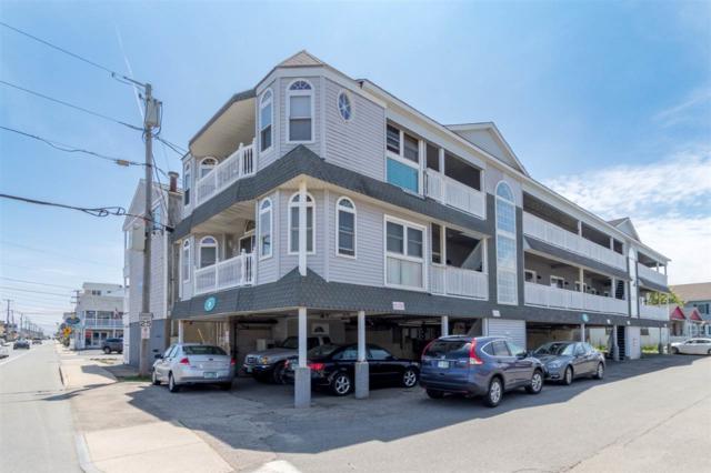 106 Ashworth Ave Boulevard #8, Hampton, NH 03842 (MLS #4760906) :: Keller Williams Coastal Realty