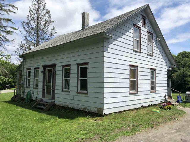 299 Huckle Hill Road, Vernon, VT 05354 (MLS #4760911) :: Lajoie Home Team at Keller Williams Realty