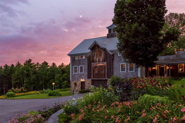 300 Mountain Road, Tuftonboro, NH 03816 (MLS #4760913) :: Keller Williams Coastal Realty