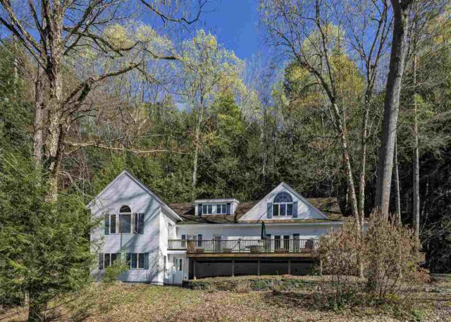 10 Ledge Road, Hanover, NH 03755 (MLS #4760940) :: Hergenrother Realty Group Vermont