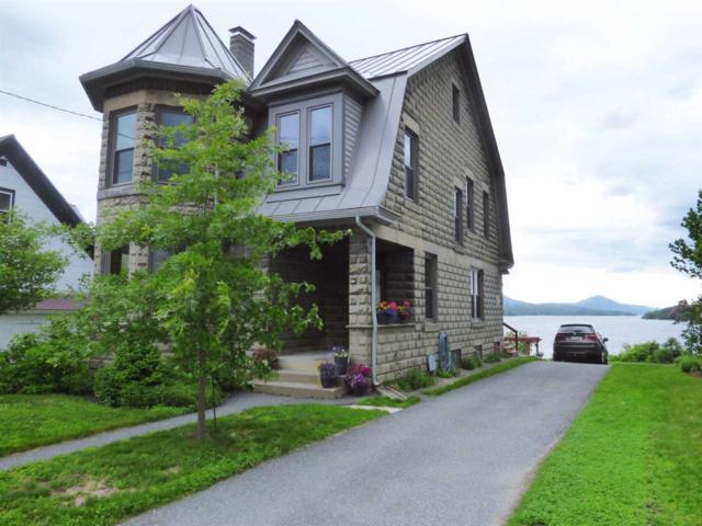 90 Seymour Lane, Newport City, VT 05855 (MLS #4760952) :: Lajoie Home Team at Keller Williams Realty