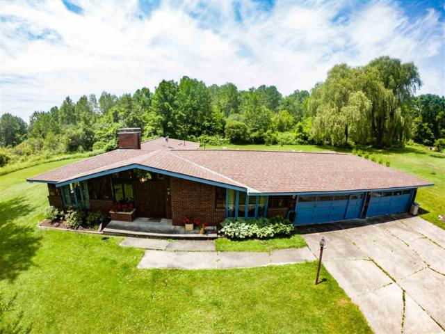 195 Harvest Hills Dr, Shaftsbury, VT 05257 (MLS #4760960) :: The Gardner Group
