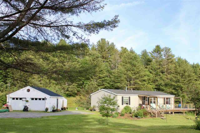 403 Chartier Hill Road, Woodbury, VT 05681 (MLS #4760965) :: The Gardner Group