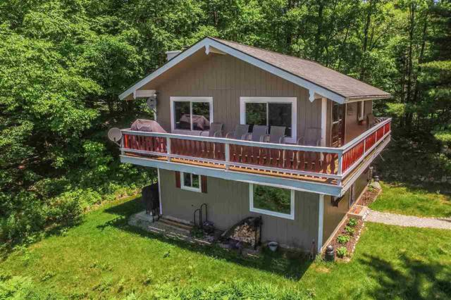 916 Sherwood Drive, Mendon, VT 05701 (MLS #4760967) :: The Gardner Group
