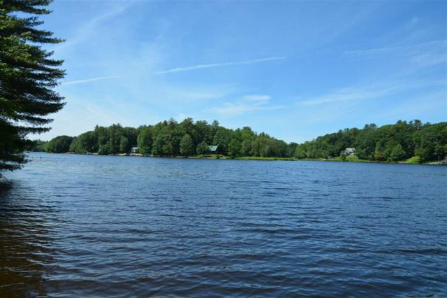 162 Varney Road, Barnstead, NH 03225 (MLS #4760968) :: Keller Williams Coastal Realty