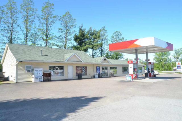 484 Us Rt 7 South, Milton, VT 05468 (MLS #4760975) :: Keller Williams Coastal Realty