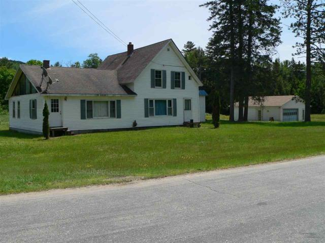 33 Emerson Road, Stark, NH 03582 (MLS #4760982) :: Lajoie Home Team at Keller Williams Realty