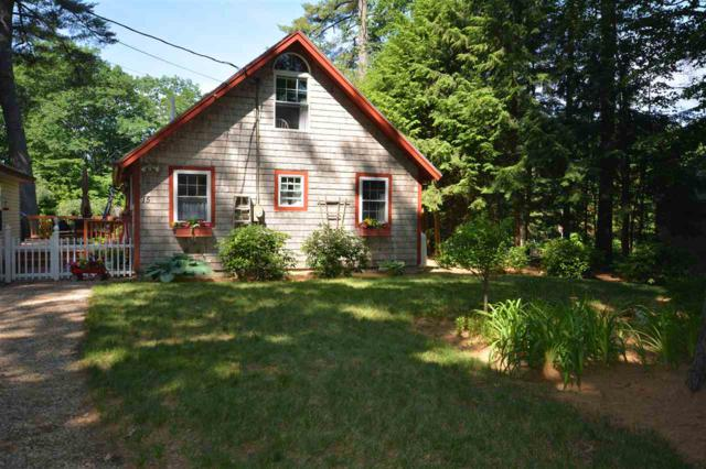 15 Belmont Drive, Barnstead, NH 03225 (MLS #4760984) :: Keller Williams Coastal Realty