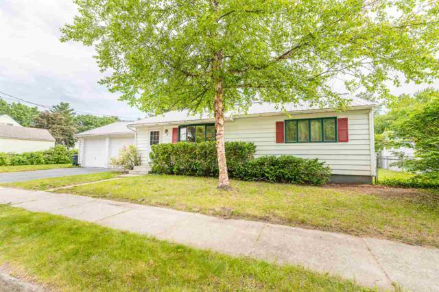 15 Wing Street, Burlington, VT 05408 (MLS #4760985) :: Lajoie Home Team at Keller Williams Realty