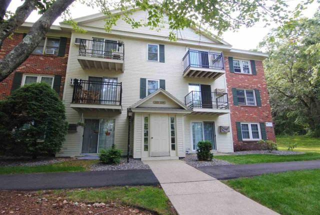 1 Oak Hill Lane #20, Nashua, NH 03062 (MLS #4760988) :: Keller Williams Coastal Realty