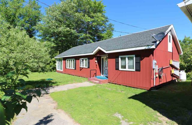 764 Stark Highway, Stark, NH 03582 (MLS #4760991) :: Lajoie Home Team at Keller Williams Realty