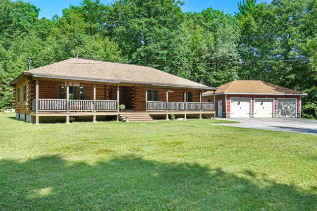 354 Chester Turnpike, Candia, NH 03034 (MLS #4761008) :: Keller Williams Coastal Realty