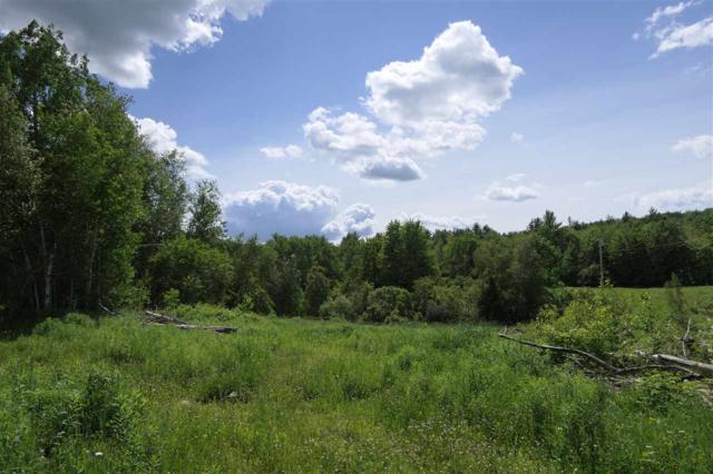 Lot 4 Lapland Extension, Fairfield, VT 05448 (MLS #4761015) :: The Gardner Group