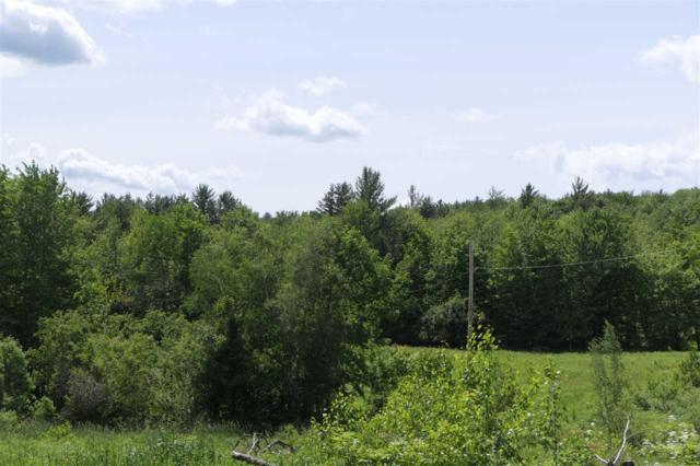 Lot 3 Lapland Extension, Fairfield, VT 05448 (MLS #4761016) :: The Gardner Group