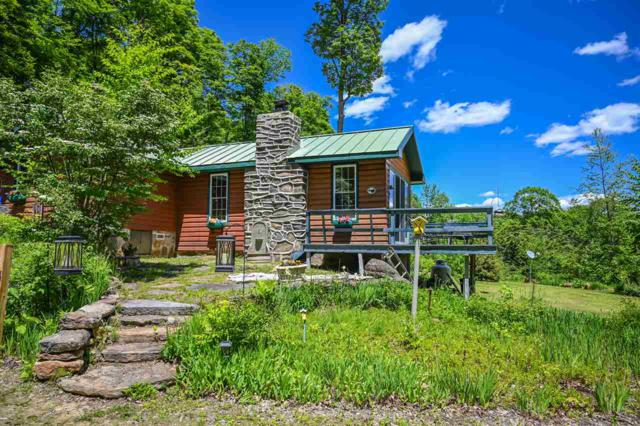 179 Stratton Hill Road, Newfane, VT 05345 (MLS #4761017) :: Lajoie Home Team at Keller Williams Realty