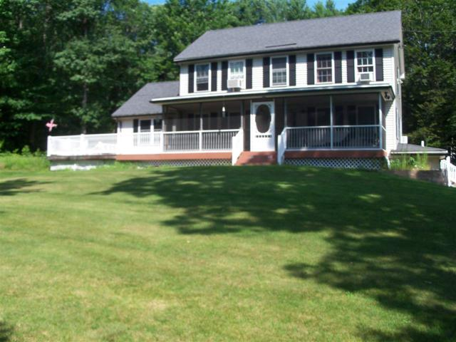 2 Keneval Avenue, Boscawen, NH 03303 (MLS #4761021) :: Lajoie Home Team at Keller Williams Realty