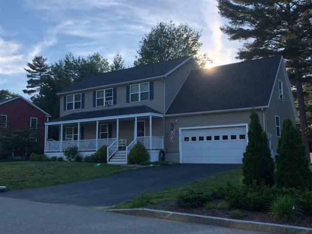 28 Jay Way, Rochester, NH 03868 (MLS #4761023) :: Keller Williams Coastal Realty
