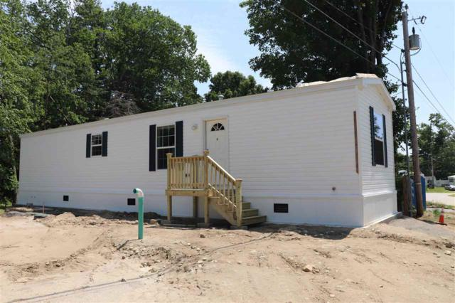 24 Riverview Drive, Rochester, NH 03867 (MLS #4761028) :: Keller Williams Coastal Realty