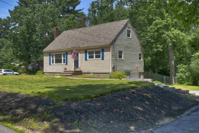 5 Rock Pond Road, Windham, NH 03087 (MLS #4761042) :: Lajoie Home Team at Keller Williams Realty