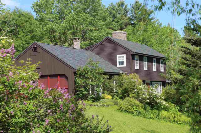 48 Carter Road, New London, NH 03257 (MLS #4761061) :: Lajoie Home Team at Keller Williams Realty