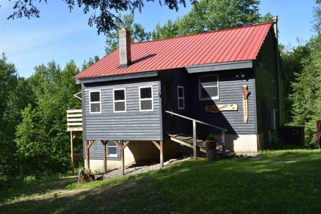 1300 Webster Road, Coventry, VT 05825 (MLS #4761067) :: Lajoie Home Team at Keller Williams Realty