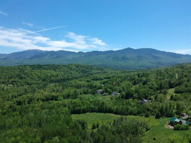 1-6 Cannon View Drive 1-6, Sugar Hill, NH 03586 (MLS #4761071) :: Lajoie Home Team at Keller Williams Realty