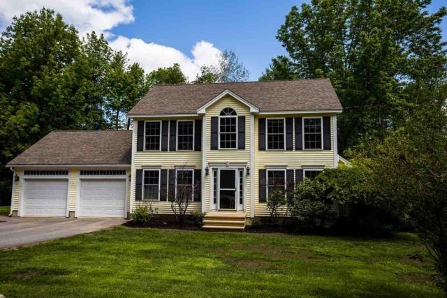 129 Lucas Pond Road, Northwood, NH 03261 (MLS #4761074) :: Lajoie Home Team at Keller Williams Realty