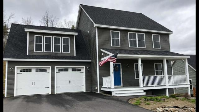 16 Eisenhower Drive, Rochester, NH 03867 (MLS #4761078) :: Keller Williams Coastal Realty