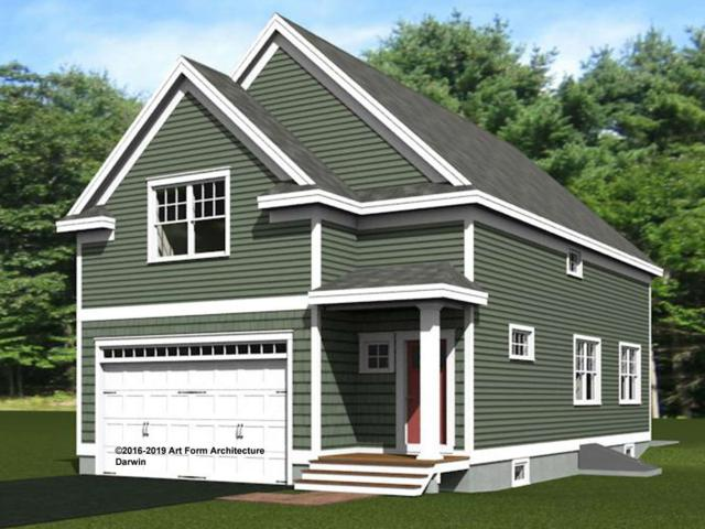 Lot 1 Lincoln Avenue #1, Newmarket, NH 03857 (MLS #4761083) :: Lajoie Home Team at Keller Williams Realty