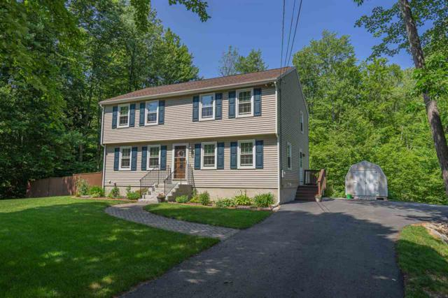 12 Doris Drive, Hooksett, NH 03106 (MLS #4761084) :: Lajoie Home Team at Keller Williams Realty