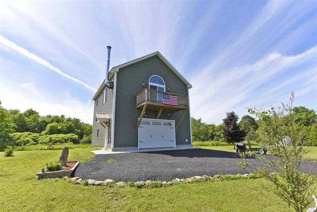 149 N Point Road, Isle La Motte, VT 05463 (MLS #4761087) :: Lajoie Home Team at Keller Williams Realty