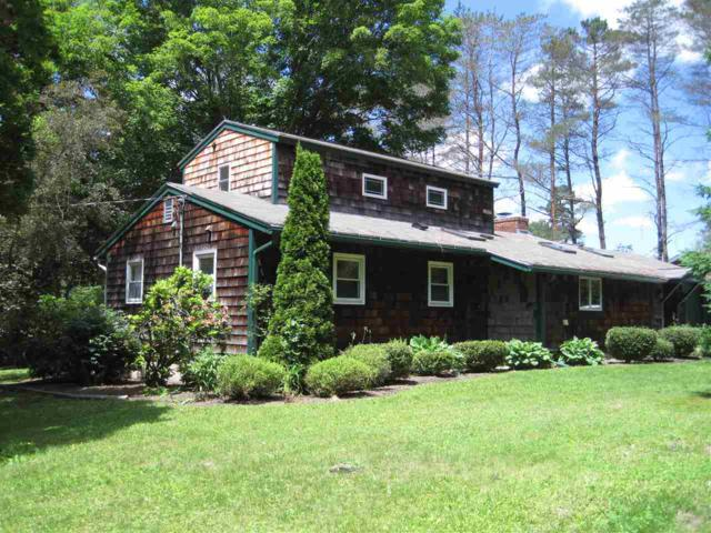 20 Thompson Lane, Durham, NH 03824 (MLS #4761089) :: Keller Williams Coastal Realty