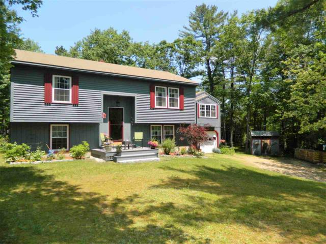 100 Goshen Drive, Loudon, NH 03307 (MLS #4761111) :: Lajoie Home Team at Keller Williams Realty