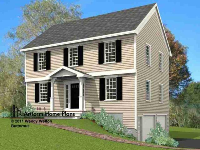 34 Daniels Drive Lot 21, Lee, NH 03861 (MLS #4761114) :: Hergenrother Realty Group Vermont