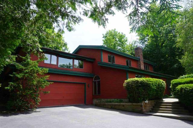19 Harbor Ridge Road, South Burlington, VT 05403 (MLS #4761115) :: Lajoie Home Team at Keller Williams Realty