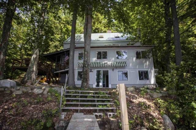 267 Camp School Road, Wolfeboro, NH 03894 (MLS #4761129) :: Keller Williams Coastal Realty
