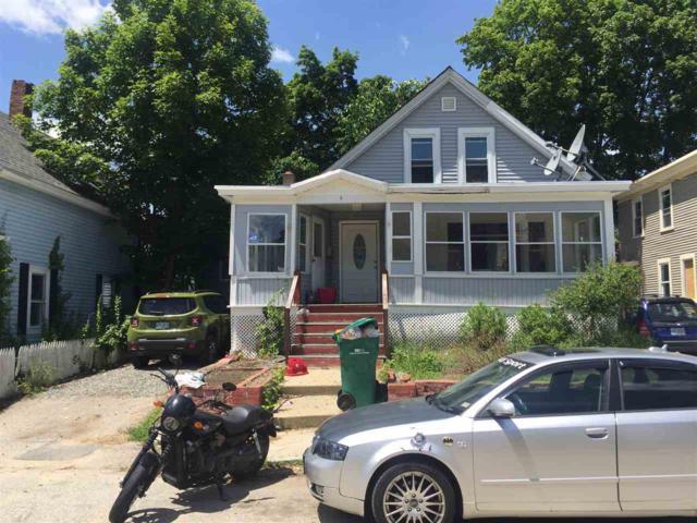 9 Lafayette Street, Rochester, NH 03867 (MLS #4761161) :: Keller Williams Coastal Realty