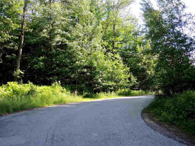 Lot #40 Marolin Acres #40, Rutland City, VT 05701 (MLS #4761193) :: The Hammond Team