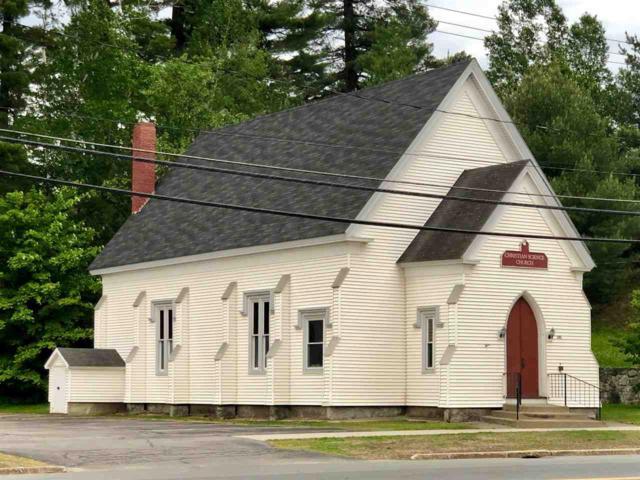 147 Main Street, Lancaster, NH 03584 (MLS #4761198) :: The Hammond Team