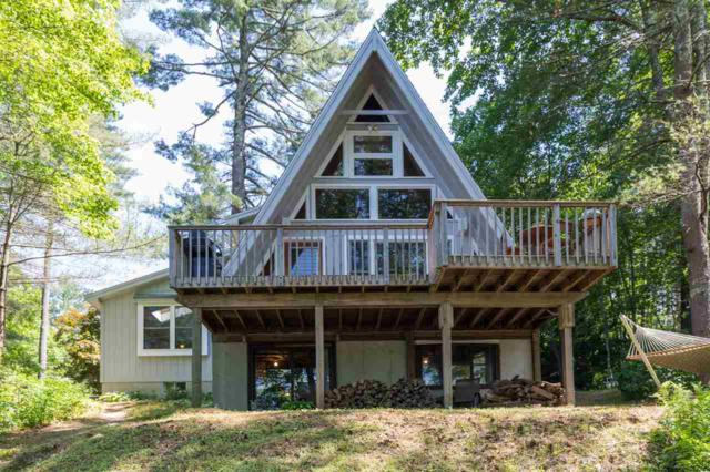 60 Prescott Road, Raymond, NH 03077 (MLS #4761230) :: Keller Williams Coastal Realty