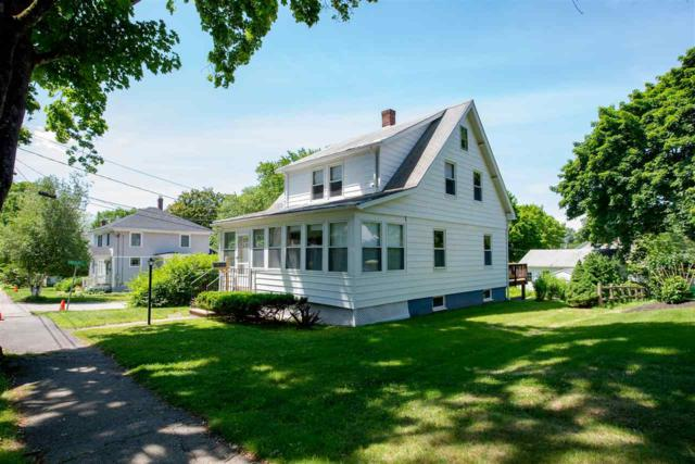 120 Mount Vernon Street, Dover, NH 03820 (MLS #4761235) :: Keller Williams Coastal Realty