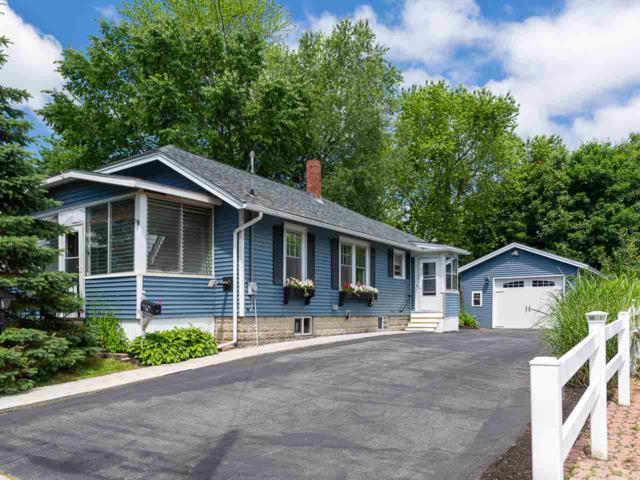 36 Railroad Avenue, Rochester, NH 03839 (MLS #4761245) :: Keller Williams Coastal Realty