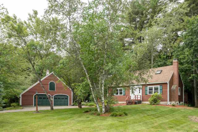 17 Beaver Dam Road, South Berwick, ME 03908 (MLS #4761252) :: Keller Williams Coastal Realty